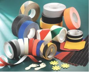Anti-Slip Tape (Grit Tape, Safety Tape)